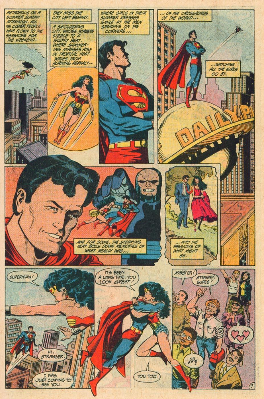Read online Wonder Woman (1987) comic -  Issue #37 - 9
