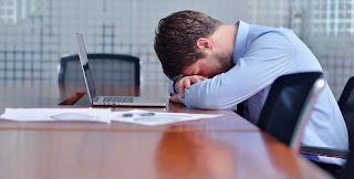 cara mengatasi gagal fokus saat bekerja