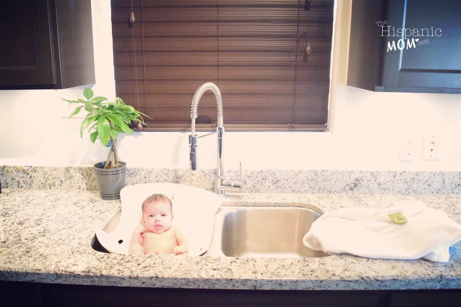 The Hispanic Mom: Puj Products Review: The Tub, Hug, Big Hug ...