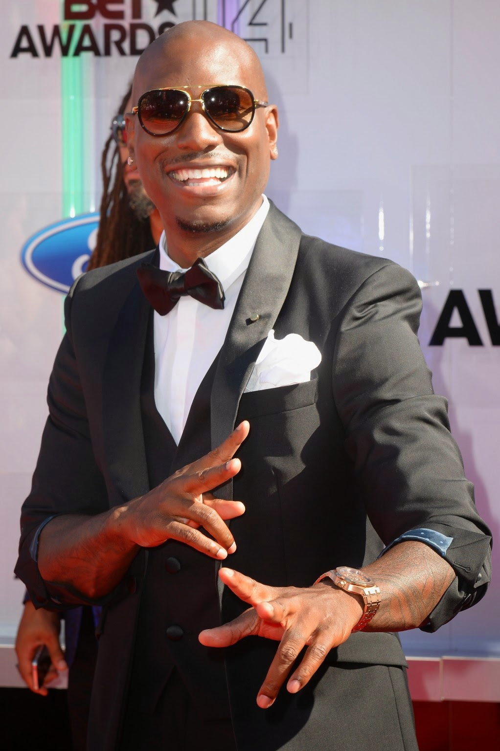 451471818 Red Carpet photos from 2014 BET Awards + Full List of Winners
