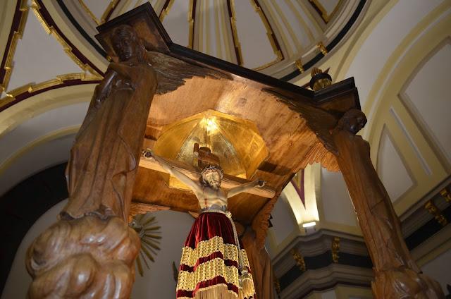 Santísimo cristo de la peña