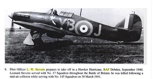 30 March 1941 worldwartwo.filminspector.com Hawker Hurricane