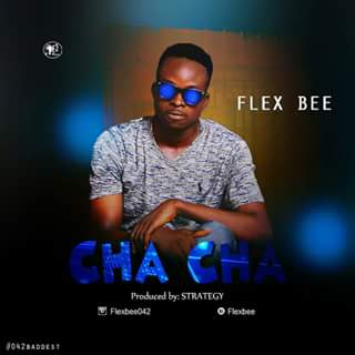 MUSIC: Flex Bee - Cha cha (Prod by Strategybeat)