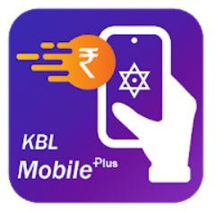 KBL MOBILE Plus Mobile App
