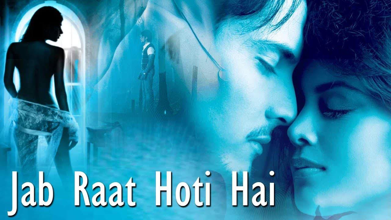 Jab Rat Hoti Hai (2018) Hindi 720p HDRip x264 900MB