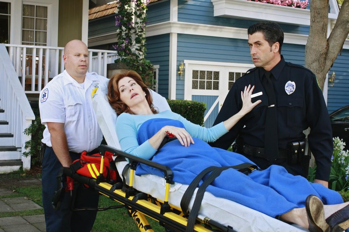 Desperate Housewives - Season 6 Episode 10: Boom Crunch