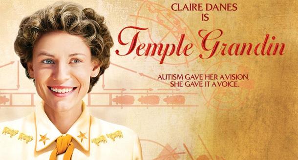 temple grandin autism