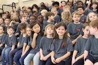 Montgomery Catholic Holy Spirit Students Celebrate Chinese New Year 1