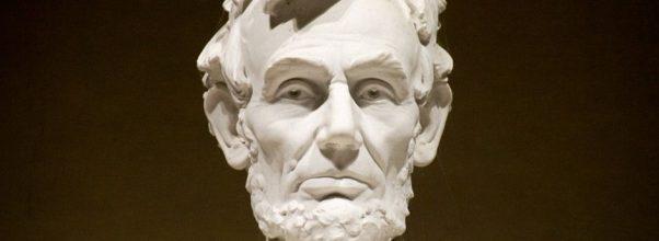 Belajar dari Abraham Lincoln, Tokoh yang Menginspirasi Dunia