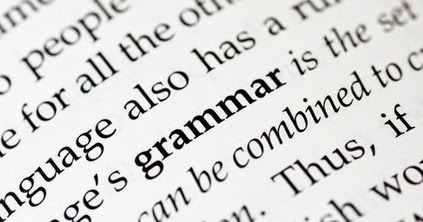 Making Grammar Lessons More Interesting ~ A Connected World