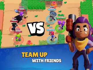 Brawl Stars Mod Apk for Android