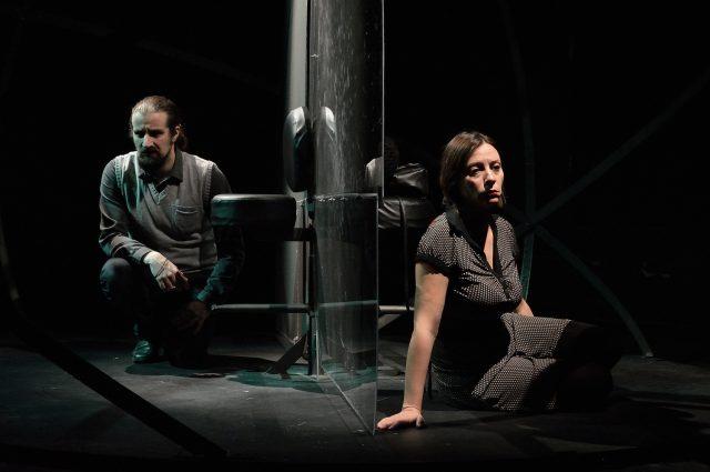 """""""Το Πεπρωμένο""""  του Θανάση Τριαρίδη στο Θέατρο Τριανόν στο Ναύπλιο"""