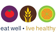 Eat Well - Live Healthy