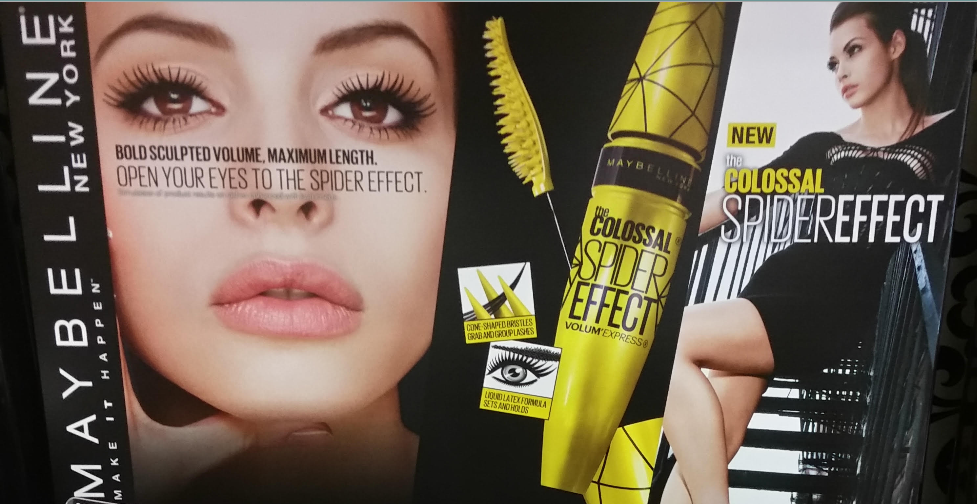 Maybelline mascara waterproof cvs