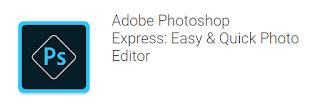 aplikasi keren untuk edit foto