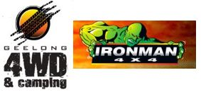Geelong 4wd Ironman