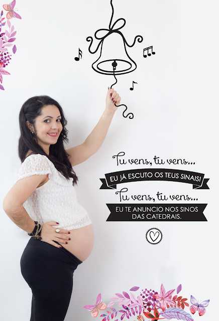 foto gestante, photo pregnancy, foto grávida, ideas pregnancy, photography  pregnancy, draw phto