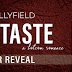 Cover Reveal -  EXQUISITE TASTE by J.D. Hollyfield