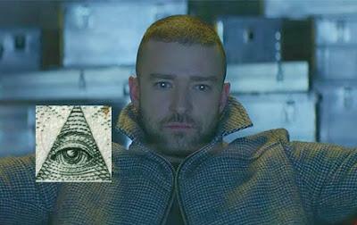 Justin Timberlake ataca a Donald Trump y los Illuminati en un nuevo video?  | Nuevo Orden Mundial Illuminati