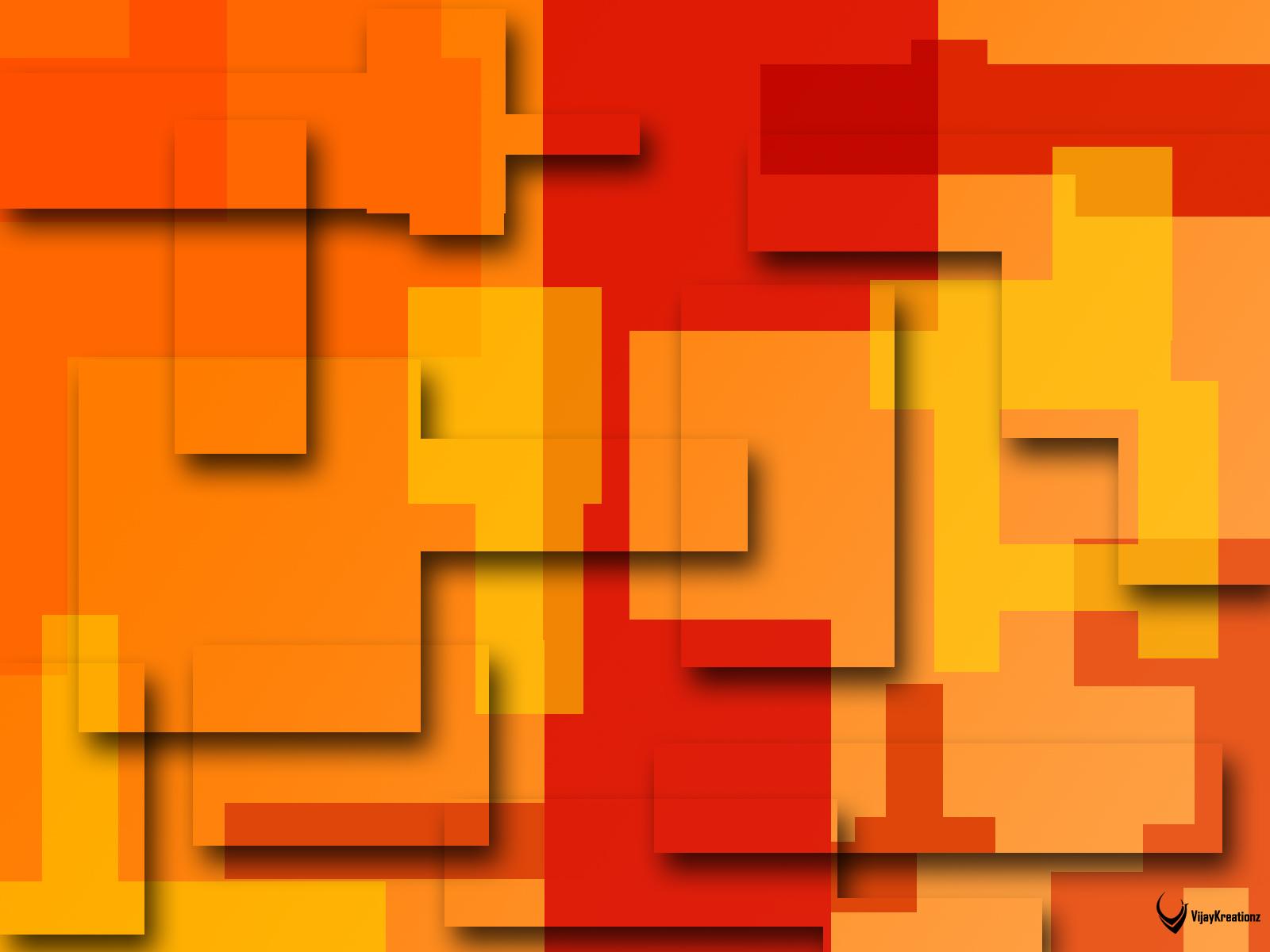 abstract modern art