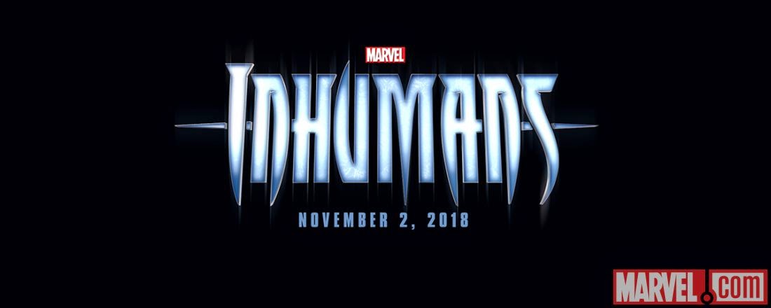 Discover the mystery of the Inhumans with Marvel's comic series, Inhumanity available on comiXology