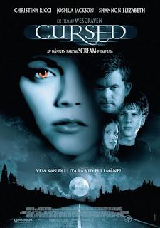 Cursed (2005) ถูกสาป