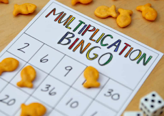 Does Everything Depend on Luck in a Bingo Game?