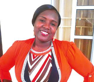 Grace Utum - Arik Air Staff Grace Utum Missing after visiting her Lagos partner