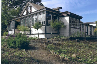 picture of jack london cottage