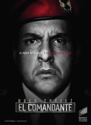 El Comandante – DISCO 5 [2017] [NTSC/DVDR- Custom HD] Español Latino