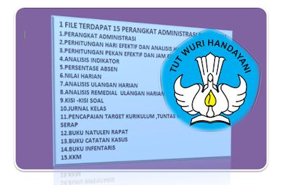 Admin bagikan pada kesempatan Artikel ini bersama dengan tujuan untuk menopang tiap Geveducation: 20 Perangkat Administrasi Guru