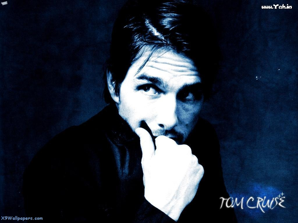 35 Charming Tom CRuise HD Wallpapers