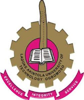 LAUTECH Open & Distance Learning Admission Form for 2017/2018 Published Online