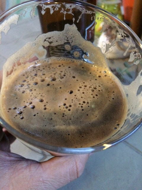 Drakes Brewing Drakonic Imperial Stout 4