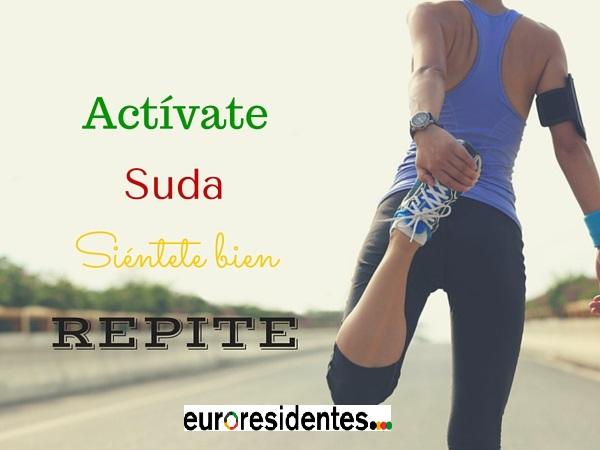 frases motivación gym