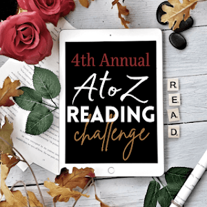 A to Z Reading Challenge 2021