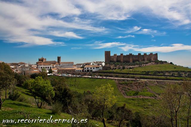 Baños de la Encina, Jaén