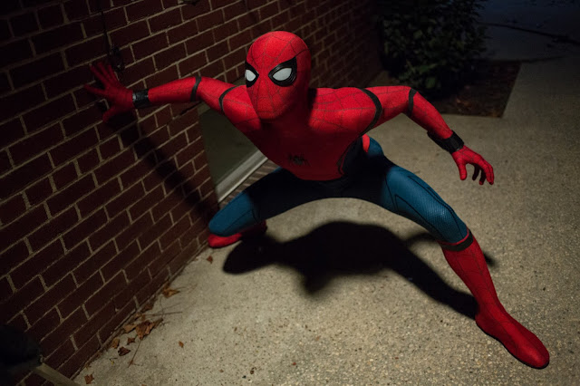 Spider-Man Homecoming: Film Review