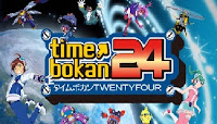 Time Bokan 24 Episódio 03