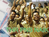 SAH! PEMERINTAH BERI KENAIKAN THR DAN GAJI KE-13 UNTUK PNS, TNI, POLRI, DAN PENSIUNAN