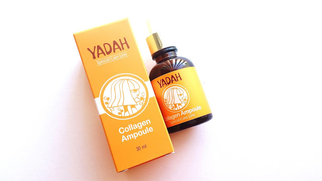 Yadah Collagen Ampoule