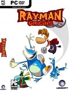 Rayman Origins (PC) 2011
