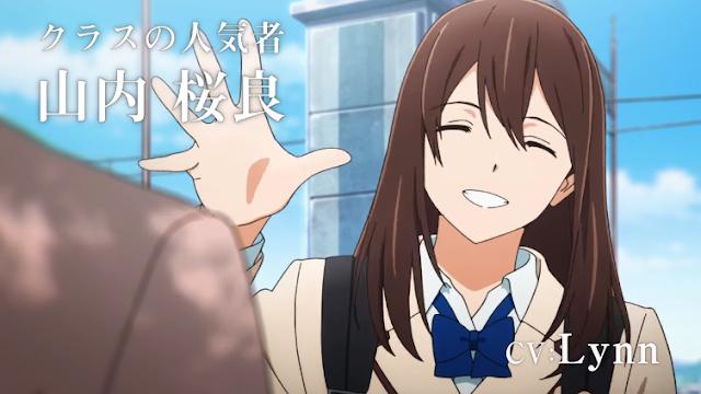 Película Kimi no Suizo wo Tabetai recauda 100 millones de yenes en su primeros días