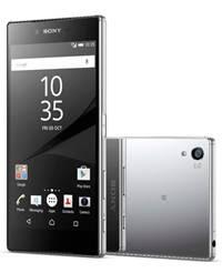 Xperia Z5 Premium tem uma tela de 5,5 polegadas