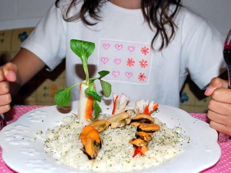 Cocinando con Aguinaga