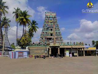 avinashilingeswarar temple Coimbatore