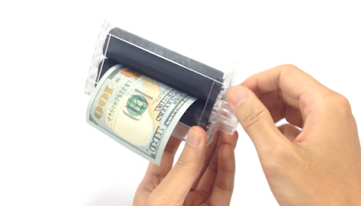 Magic Toy Money Printer
