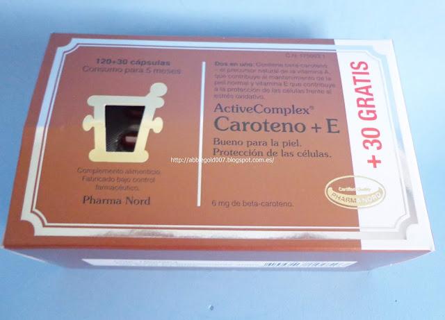caroteno-e