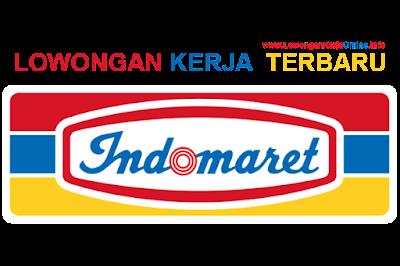 Loker INDOMARET 2017