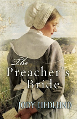 Book Review: The Preacher's Bride, by Jody Hedlund
